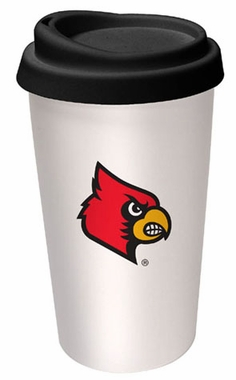 Louisville Ceramic Travel Cup