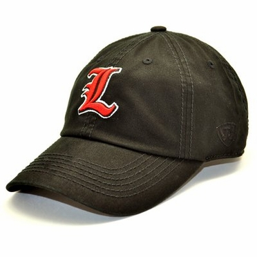 Louisville Crew Adjustable Hat (Alternate Color)