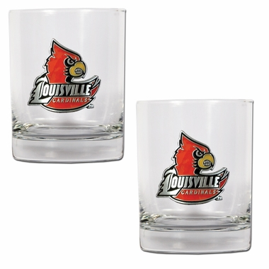 Louisville Double Rocks Set
