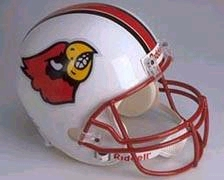 Louisville Full Sized Replica Helmet