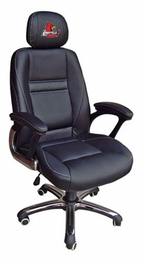 Louisville Head Coach Office Chair