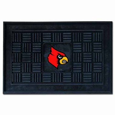 Louisville Heavy Duty Vinyl Doormat