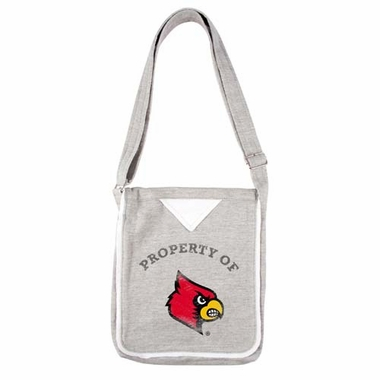 Louisville Hoodie Crossbody Bag
