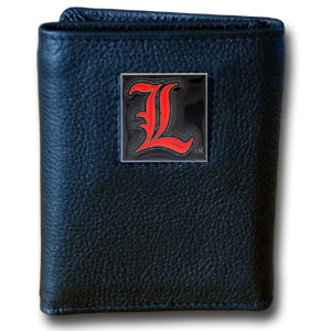 Louisville Leather Trifold Wallet