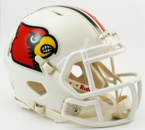 Louisville Mini Replica Helmet