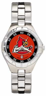 Louisville Pro II Women's Stainless Steel Watch