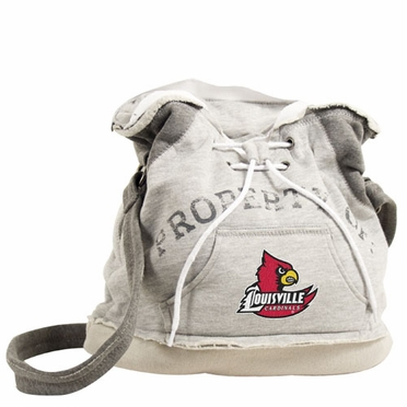 Louisville Property of Hoody Duffle