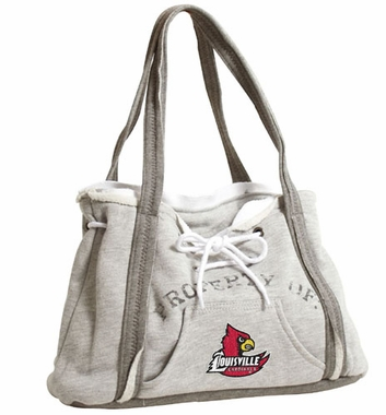 Louisville Property of Hoody Purse