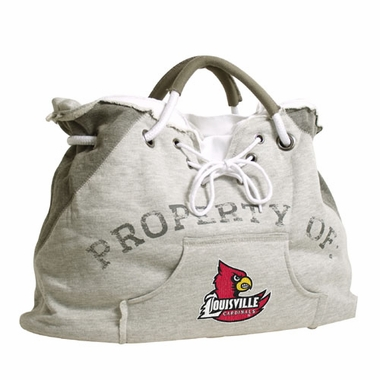 Louisville Property of Hoody Tote
