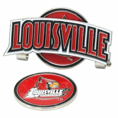 Louisville Slider Clip With Ball Marker