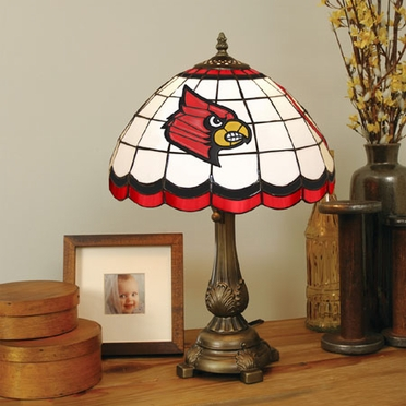 Louisville Stained Glass Table Lamp