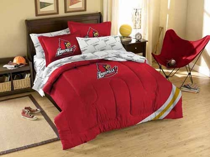Louisville Twin Comforter and Shams Set