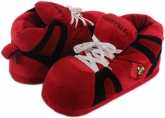 Louisville UNISEX High-Top Slippers