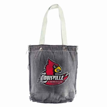 Louisville Vintage Shopper (Black)
