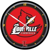 University of Louisville Home Decor