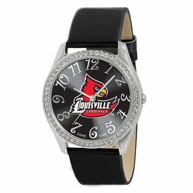 Louisville Women's Glitz Watch