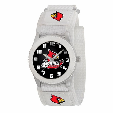 Louisville Youth Rookie Watch (White)