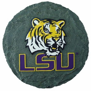 "LSU 13.5"" Stepping Stone"