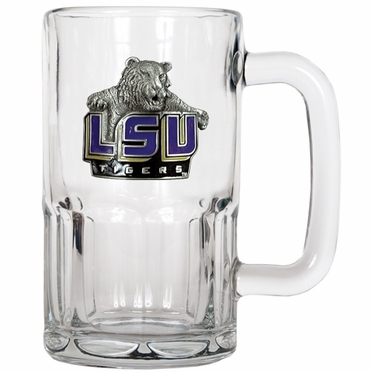 LSU 20oz Root Beer Mug