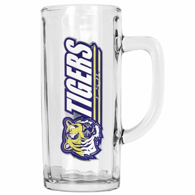 LSU 22 oz Optic Tankard