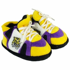 LSU Baby Slippers