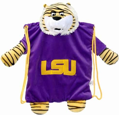 LSU Backpack Pal