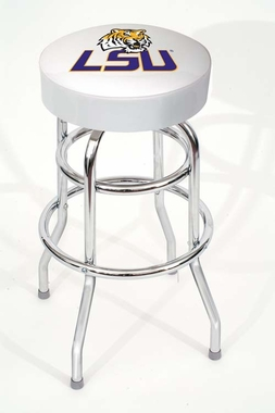 LSU Bar Stool