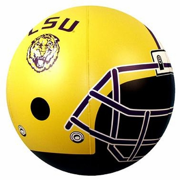 LSU Beach Ball
