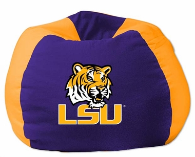 LSU Bean bag Chair