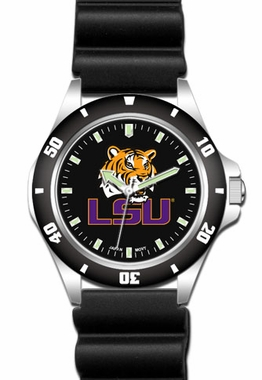 LSU Challenger Men's Sport Watch