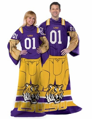 LSU Comfy Wrap (Uniform)