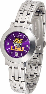 LSU Dynasty Women's Anonized Watch