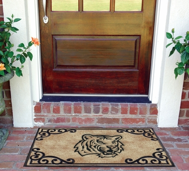 LSU Exterior Door Mat