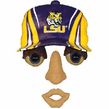 LSU Forest Face