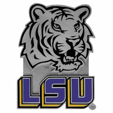 LSU Hitch Cover Class 3