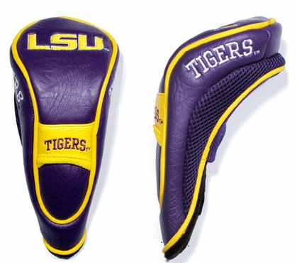 LSU Hybrid Individual Headcover