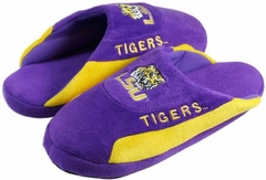 LSU Low Pro Scuff Slippers