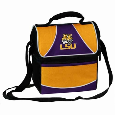 LSU Lunch Pail