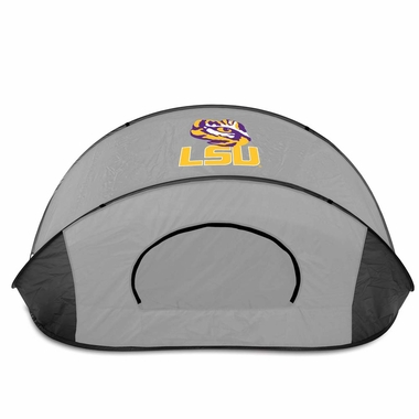 LSU Manta Sun Shelter (Grey/Black)
