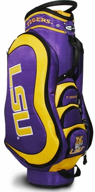 LSU Medalist Cart Bag