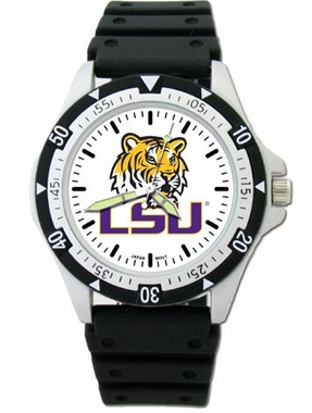 LSU Mens Option Watch