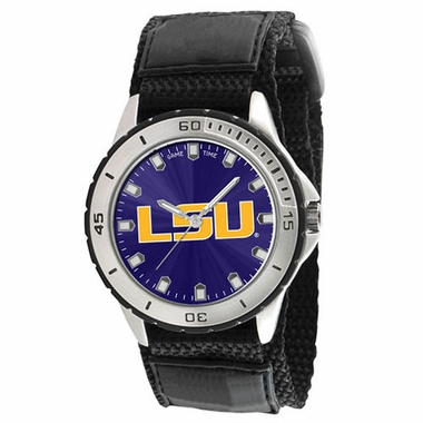 LSU Mens Veteran Watch