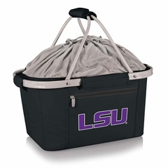 LSU Metro Basket (Black)