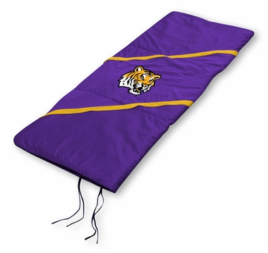 LSU MVP Sleeping Bag