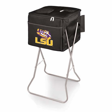 LSU Party Cube (Black)