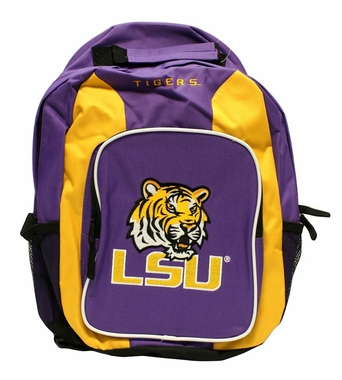 LSU Southpaw Youth Backpack