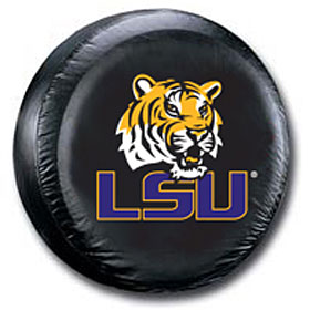 LSU Spare Tire Cover (Small Size)