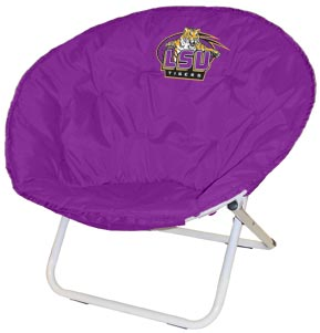 LSU Sphere Chair