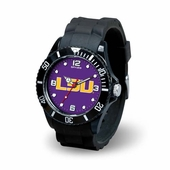 LSU Watches & Jewelry