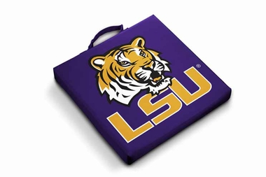LSU Stadium Cushion